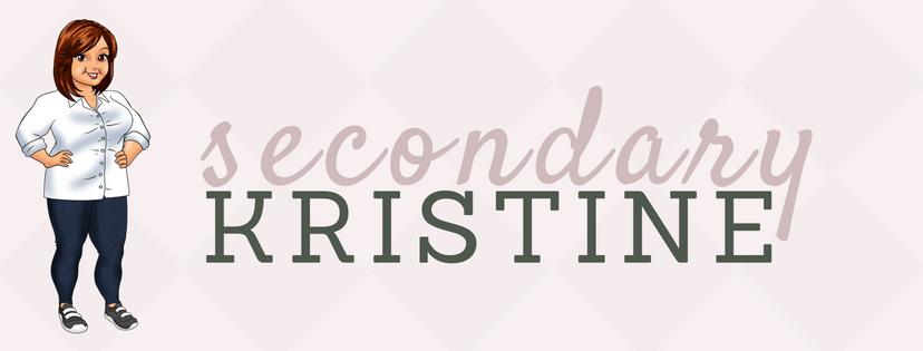 Secondary Kristine